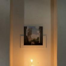 Gabriel Rossell Santillán, Revolucion = The Death In This Garden, 2010, C-print mounted on aluminium, sugar frame, 58 x 66 cm