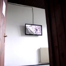 Daniele Pezzi. Alpeggio. Video HD, 30min.