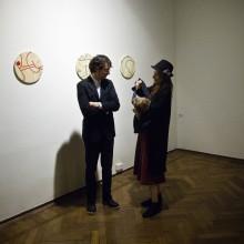 Opening. Francesco Ragazzi, Chiara Fumai, Pippi
